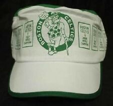 NEW Adidas NBA Boston Celtics 17 Championship Banners Baseball Painters Cap Hat