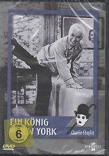 DVD NEU Ein König in New York Charlie Chaplin