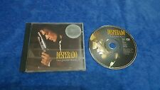 Desperado the soundtrack ost cd usato Press 1995