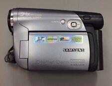 Samsung Digital Cam  Model Sc-dc173
