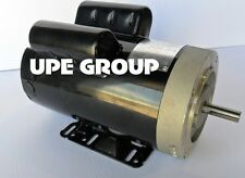 """5 HP ELECTRIC MOTOR 21AMP 5/8"""" 3600 RPM REPLACES 111275 & 00536OS1CCDG56"""