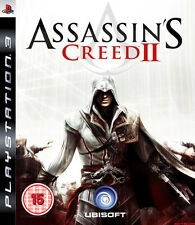 Assassins Creed 2 ~ PS3 (in Great Condition)
