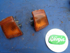 1990 ZX10 rear blinker signal left right  zx 1000B 1000 88 89 90