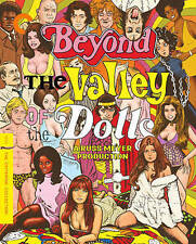 Beyond the Valley of the Dolls (Blu-ray Disc, 2016, Criterion Collection)