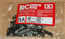 Tamiya Scania R470/R620/Blue/Orange/Metallic, 9465705/19465705 Screw Bag A/BA