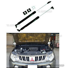 For MITSUBISHI TRITON L200 2015 2016 HOOD BONNET SHOCK UP LIFT LIFTER GAS STRUTS