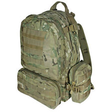 Tactical Military Advanced 3-Day Combat Modular MOLLE Backpack GENUINE MULTICAM