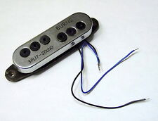 1960s Burns TriSonic Pickup Original 1966 1967 LowImpedance LONDON UK Splitsound