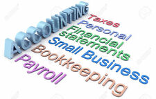 Accounts Spreadsheet,Excel based,Tax Prep,books,ideal any business,easy to use