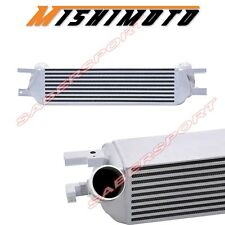 Mishimoto Performance Silver Intercooler for 2015+ Ford Mustang 2.3L EcoBoost