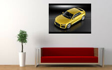 AUDI SPORT QUATTRO CONCEPT NEW GIANT LARGE ART PRINT POSTER PICTURE WALL