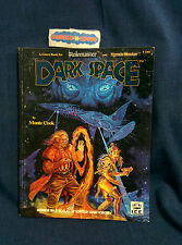 """Rolemaster & Space Master """"Dark Space"""" by Monte Cook - I.C.E. #1301 (RPG)"""