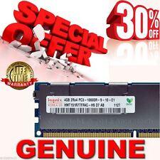 DELL 4GB PC3-10600R 2Rx4 ECC REG NN876, SNP9J5WFC/4G, SNPC1KCNC/4G, SNPNN876C/4G
