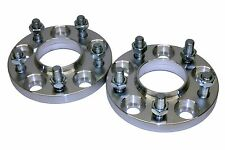 15mm 5x114.3 67.1CB - Mitsubishi Hubcentric Spacer Kit 3000GT Outlander Sigma