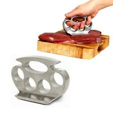 DCi Knuckle Pounder Meat Tenderizer Soften Prepare Raw Steak Kitchen Grill Tool