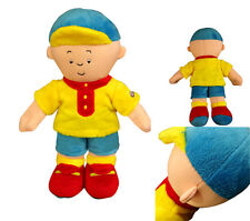 "12"" Caillou Rosie Plush Toy Kids Stuffed Cartoon Figure Doll Toy Cute Toy New"