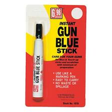 10cc Pen G96 Gun Blue No Streaks or Spots, Gun Care Rifle Shooting Blueing
