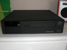 Excellent Linn Karik MK III CD-player, Boxed w/Linn Remote - *discount*