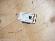 Relais weiß relay Lastrelais Magnetschalter solenoid électrique YAMAHA SR 125