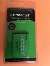 Enercell Mobile Phone 23-1176 Rechargeable Battery for BlackBerry 9000/9700
