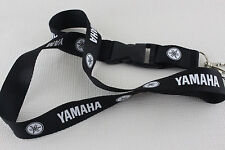 YAMAHA motorcycle LANYARD NECK STRAP KEY CHAIN SILK HIGH QUALITY KEYCHAIN 03