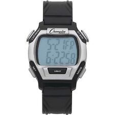 New Champion Sports Referee Watch Stopwatch w Dual Timer Water Resistant 24 Hr
