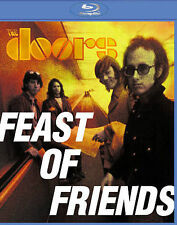 Feast of Friends (Blu-ray Disc, 2014)