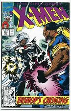 THE UNCANNY X-MEN #283 1st FULL APPERANCE OF BISHOP -FINE