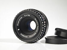 M42 Meyer Domiplan 2.8 / 50mm Lens - exc.++