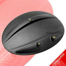 RC Carbon Fiber Rear Fender Tail Mudguard DUCATI Diavel Titanium Strada Dark