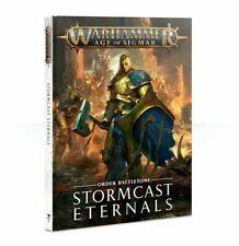 Games Workshop Malign Portents Warhammer Age of Sigmar HB