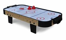 Table Top AIR HOCKEY TAVOLO da air hockey con dischetti TABLE TOP GAME GIOCO AIRHOCKEY