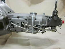 NEW MUNCIE M22 4 SPEED TRANSMISSION