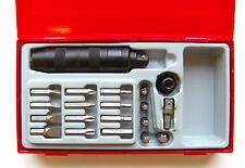 TENG TOOLS TTID20 Impact screwdriver SET 20 PCS 102100104 reversible driver