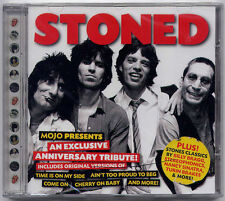 MOJO Rolling Stones - Stoned 15-trk CD Irma Thomas Jimmy Reed Bo Diddley