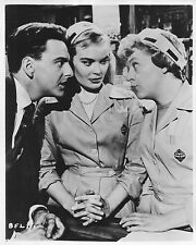 """Shirley Eaton Carry On Sergeant 10"""" x 8"""" Photograph no 28"""