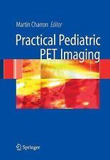 Pediatric PET Imaging, , New Book