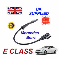 Mercedes E Class 2009+ Bluetooth Audio Music Adapter For Samsung Motorola LG