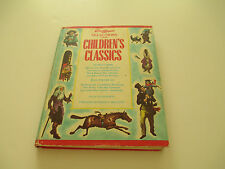 Best Loved Selections From Children's Classics Book 1975 Edition