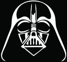 Darth Vader Sticker / Decal - Star Wars - Empire -  Car, Tablet,  Window, Boat