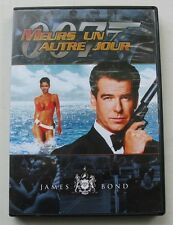 DVD MEURS UN AUTRE JOUR - JAMES BOND 007 - Pierce BROSNAN / Halle BERRY