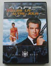 DVD MEURS UN AUTRE JOUR - JAMES BOND 007 - Pierce BROSNAN / Halle BERRY