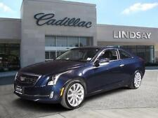 Cadillac: Other 2dr Cpe 2.0L