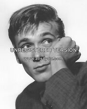 "Billy Fury 10"" x 8"" Photograph no 43"
