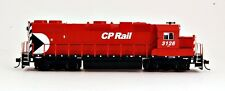 Bachmann HO Scale Train Diesel GP38-2 DCC Equipped Canadian Pacific 61115