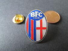 a1 BOLOGNA FC club spilla football calcio soccer pins broches pin italia italy