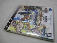 USED PS3 Sengoku Basara HD Collection. Japanese Version. 7-14 days to USA.