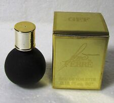 Ferre By Ferre .16oz/5ml Women's Eau De Toilette MINI (NIB)