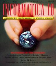 Informatica 1.0: Access to the Best Tools for Mastering the Informatio-ExLibrary