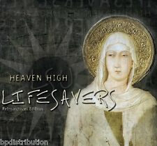 LIFESAVERS - HEAVEN HIGH (CD, 2014, Retroactive) Mike Knott, LS Underground